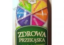 Zdrowa Przekąska 150g - Granex- NOWOŚĆ