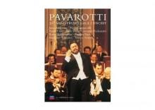 Luciano Pavarotti - 30TH ANNIVERSARY GALA CONCERT