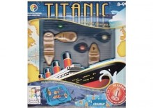 Granna Smart Games Titanic 1181