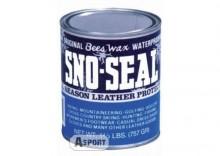 Impregnat do obuwia SNO-SEAL Wax bezbarwny 757g Atsko