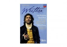Jonas Kaufmann - Massenet: Werther