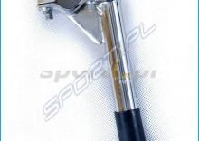 Wspornik kierownicy ZOOM MX-C785 22,2x145 x37 BMX alu/stal