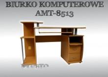 BIURKO KOMPUTEROWE AMT-8513