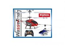 Helikopter zdalnie sterowany Syma S107N następca S107G