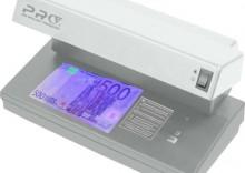 Tester autentyczności banknotówPRO-12 PM