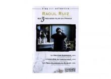 Raoul Ruiz Trilogy[ English subtitles ] [DVD]