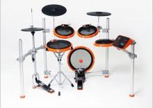 2Box DRUM IT FIVE MK2 E-Drum System - perkusja elektroniczna