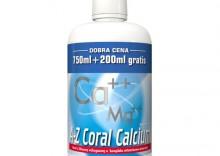 A-Z Coral Calcium sok z wapniem i magnezem 950 ml