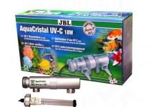 JBL AquaCristal UV-C Filtr do klarowania wody, Seria II - UV C Lampa zamienna 36 wat