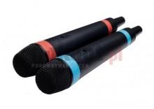 Akcesoria SONY Bezprzewodowe mikrofony SingStar
