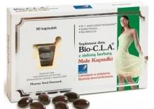 Bio-Cla z zieloną herbatą 90kapsułek