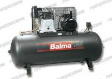 Balma Kompresor olejowy z napędem paskowym NS39S/500FT