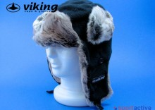Czapka uszatka VIKING RUSSIAN HAT 210/08/4245/09