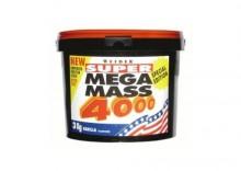 Weider Giant Mega Mass 4000; 3000g