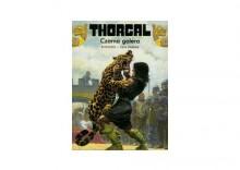 Thorgal Czarna galera