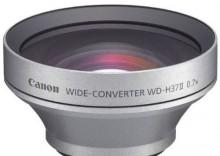 Canon Konwerter szerokokątny WD-H37II