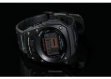 Zegarek Casio męski BM-600 1V wysokościomierz, ciśnieniomierz