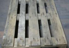 Paleta drewniana EURO 1200x800 mm