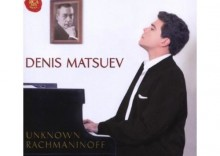 Unknow Rachmaninoff