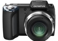 Aparat Olympus SP-620