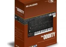 M-AUDIO THE ODDITY seria PRO TOOLS