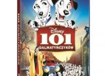 101 Dalmatyńczyków (Blu-Ray)