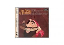 D`oyly Carte Opera Company - PIRATES OF PENZANCE