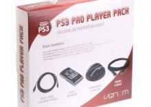 Zestaw PRO PLAYER PS3 [VS2777]