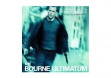 The Bourne Ultimatum [Soundtrack]