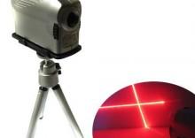Poziomica laserowa MULTI FUNCTION