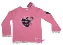Disney Księżniczki - różowa bluza