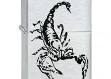 ZIPPO Scorpion