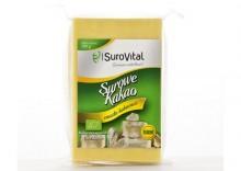 Surovital: surowe kakao, masło kakaowe BIO - 200 g