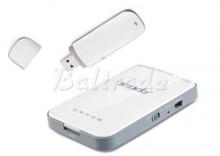 Tenda 3G150B + Huawei E173u-2