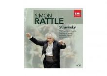 Simon Rattle - SIMON RATTLE EDITION