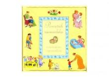 Pamiętnik niemowlaka z wierszykami i rymowankami