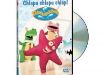 PLUSZCZAKI: CHLAPU CHLAPU CHLAP GALAPAGOS Films 7321997100775