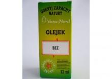 Olejek zapachowy BEZ 12 ml