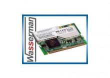 Mini pci 2,4-5 GHz a/b/g WMIA-123AG Atheros