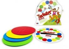 Gra zręcznościowa Hasbro Twister Max