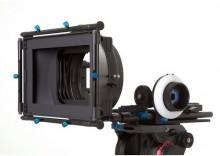 Redrock Studio Bundle for Panasonic AGAF-100