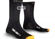 Skarpety trekkingowe TREKKING LIGHT czarne X-socks