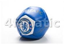 zośka z podpisami Chelsea FC