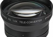 Telekonwerter 1.6x 0HD-16TC-AG