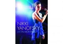 Nikki Yanofsky - LIVE IN MONTREAL