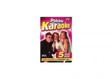 Polskie karaoke 1-5 - Box