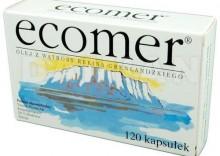 Ecomer kaps. 120 kaps