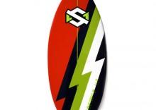 """Skimboard SKIMONE Stormer 48"""" epoxy"""