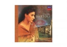 Vivaldi Album Jewel Case Version