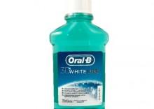 Oral-B 3DWhite Luxe - Płyn do płukania jamy ustnej 250ml